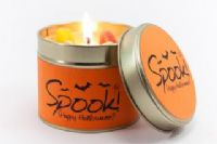 Lily-Flame Candles - Spook!